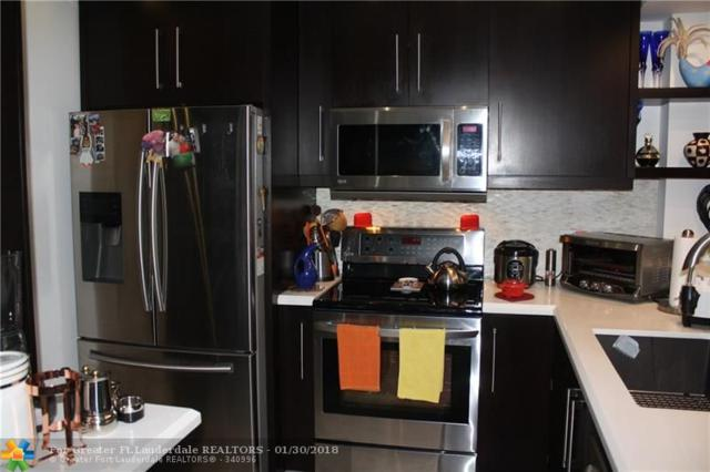 2821 Somerset Dr #101, Lauderdale Lakes, FL 33311 (MLS #F10105381) :: Green Realty Properties