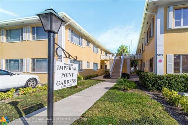 5840 NE 22nd Way #727, Fort Lauderdale, FL 33308 (MLS #F10105694) :: Green Realty Properties