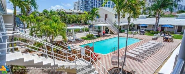 717 S Ocean Blvd, Pompano Beach, FL 33062 (MLS #F10106807) :: Green Realty Properties