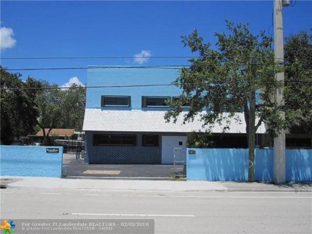 850 SW 14th Ct, Pompano Beach, FL 33060 (MLS #F10106865) :: Green Realty Properties