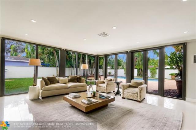 549 NE 12th Ave, Fort Lauderdale, FL 33301 (MLS #F10106894) :: Green Realty Properties