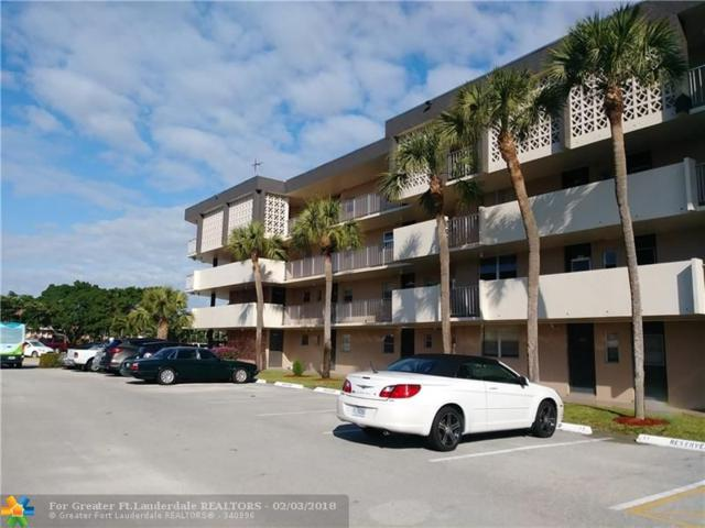 3051 NW 46th Ave #409, Lauderdale Lakes, FL 33313 (MLS #F10107101) :: Green Realty Properties