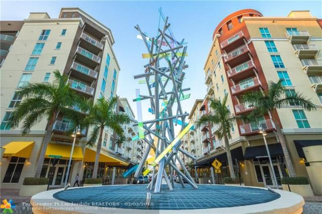 7280 SW 90th St E308, Miami, FL 33156 (MLS #F10107138) :: Green Realty Properties