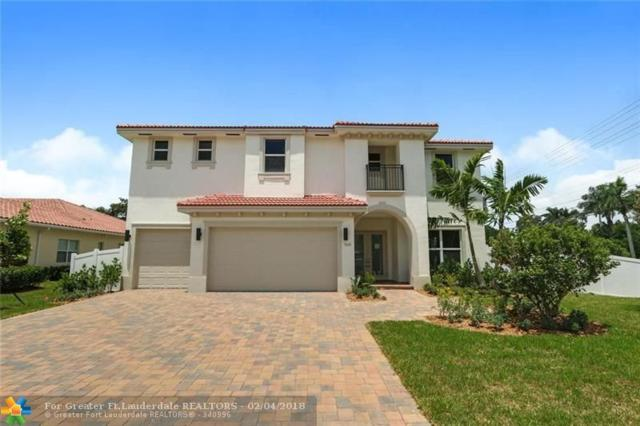 7641 Cavalia Dr, Davie, FL 33328 (MLS #F10107183) :: Green Realty Properties