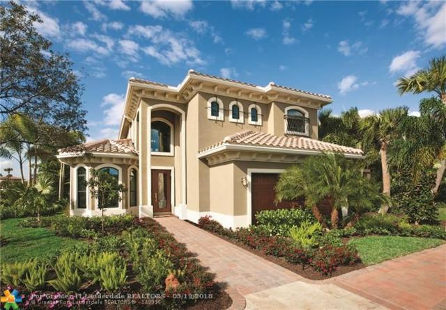 7807 Blue Sage Way, Parkland, FL 33076 (MLS #F10107367) :: The Dixon Group