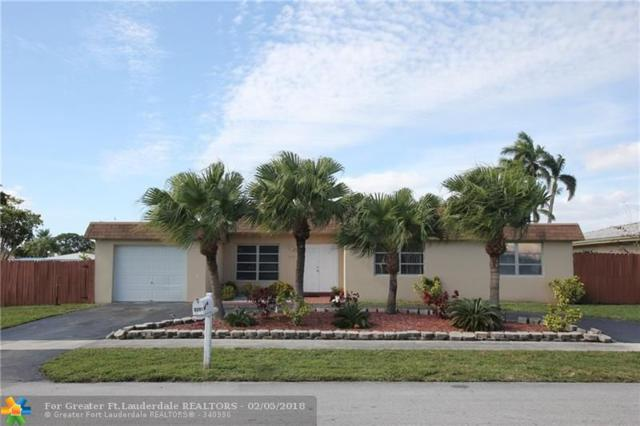 8201 NW 68th Ave, Tamarac, FL 33321 (MLS #F10107402) :: Green Realty Properties