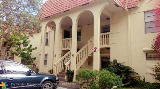 134 S Cypress Rd #428, Pompano Beach, FL 33060 (MLS #F10107542) :: Green Realty Properties