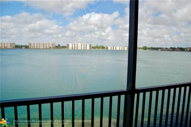 115 Lake Emerald Dr #308, Oakland Park, FL 33309 (MLS #F10107593) :: Green Realty Properties
