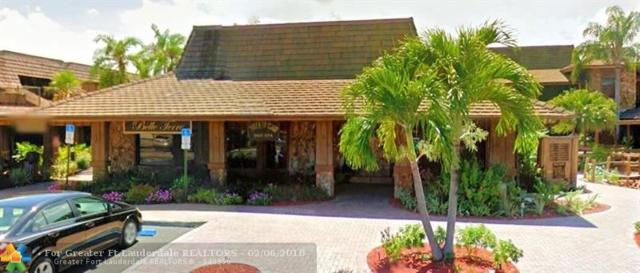 3000 N University Dr 1A, Coral Springs, FL 33065 (MLS #F10107640) :: Green Realty Properties