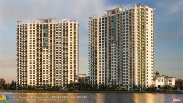 2641 N Flamingo Rd 801N, Sunrise, FL 33323 (MLS #F10107663) :: Green Realty Properties