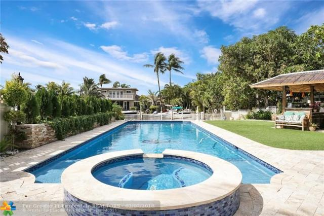 1530 SE 3rd St, Pompano Beach, FL 33060 (MLS #F10107699) :: Green Realty Properties