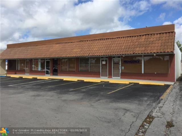 7763 S Johnson St, Pembroke Pines, FL 33024 (MLS #F10107733) :: Green Realty Properties