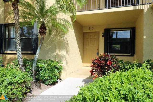 1272 S Military Trl #313, Deerfield Beach, FL 33442 (MLS #F10107835) :: Green Realty Properties