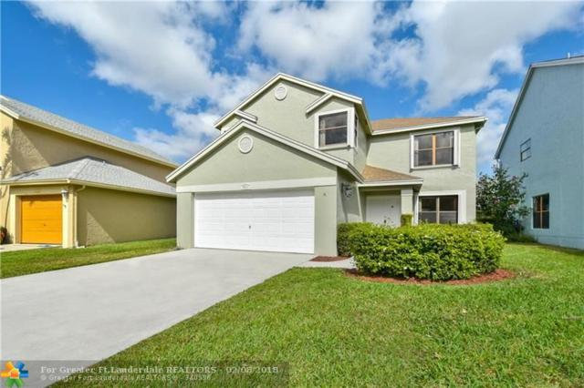 5801 Northpointe Ln, Boynton Beach, FL 33437 (MLS #F10107923) :: Green Realty Properties