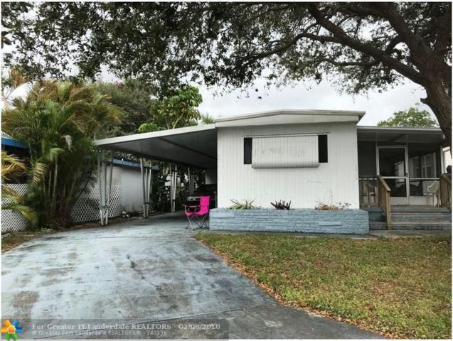 2321 SW 87th Ave, Davie, FL 33324 (MLS #F10108001) :: Green Realty Properties
