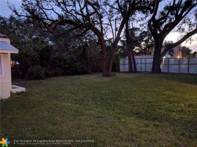 124 NE 90th St, El Portal, FL 33138 (MLS #F10108025) :: Green Realty Properties