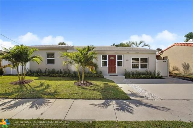 412 SW 11th Ct, Fort Lauderdale, FL 33315 (MLS #F10108059) :: Green Realty Properties
