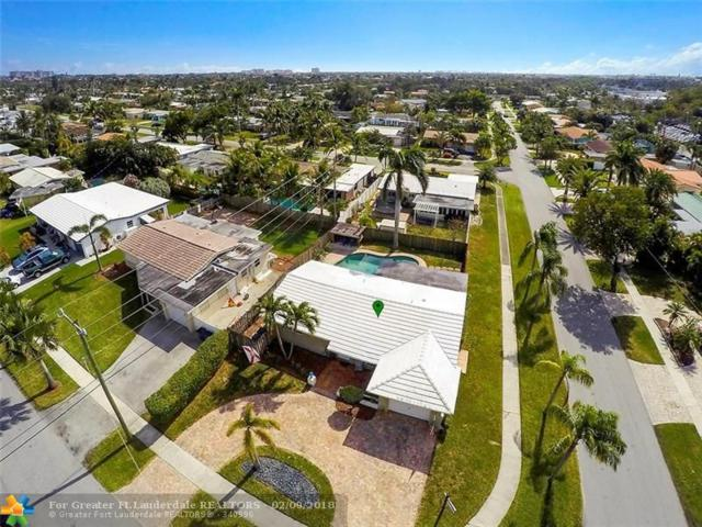 802 SE 16th St, Deerfield Beach, FL 33441 (MLS #F10108112) :: Green Realty Properties