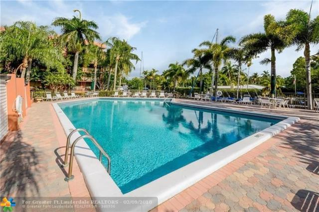 1101 River Reach Dr #208, Fort Lauderdale, FL 33315 (MLS #F10108160) :: Green Realty Properties