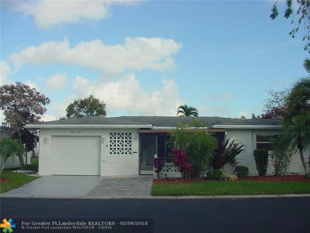 760 NW 73rd Ave, Margate, FL 33063 (MLS #F10108243) :: Green Realty Properties