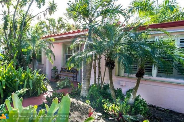 829 SW 10th Terrace, Fort Lauderdale, FL 33315 (MLS #F10108353) :: Green Realty Properties