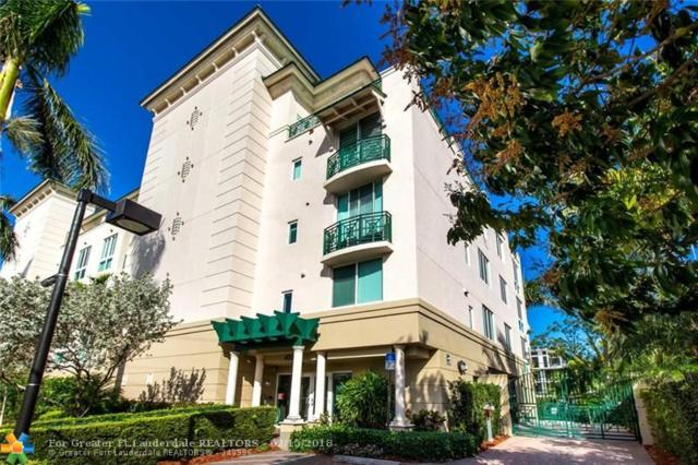 400 Hendricks Isle Ph-501, Fort Lauderdale, FL 33301 (MLS #F10108450) :: Green Realty Properties