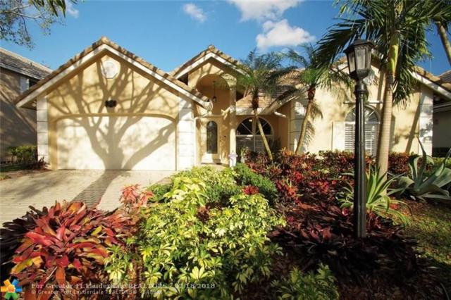 2045 NW 127th Ter, Coral Springs, FL 33071 (MLS #F10108456) :: United Realty Group