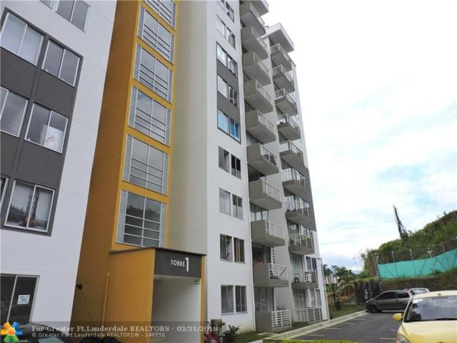 Cra. 37B N 36 - 05, Other City - Not In The State Of Florida, NA 21901 (MLS #F10108459) :: Green Realty Properties