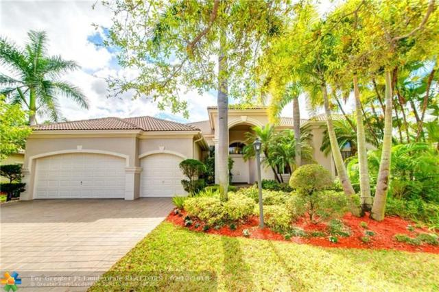 10516 NW 66th St, Parkland, FL 33076 (MLS #F10108520) :: United Realty Group
