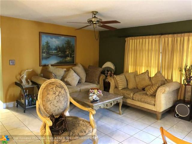 2901 NW 47th Ter 149A, Lauderdale Lakes, FL 33313 (MLS #F10108680) :: Green Realty Properties