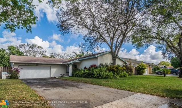 12203 Paseo Way, Cooper City, FL 33026 (MLS #F10108699) :: United Realty Group