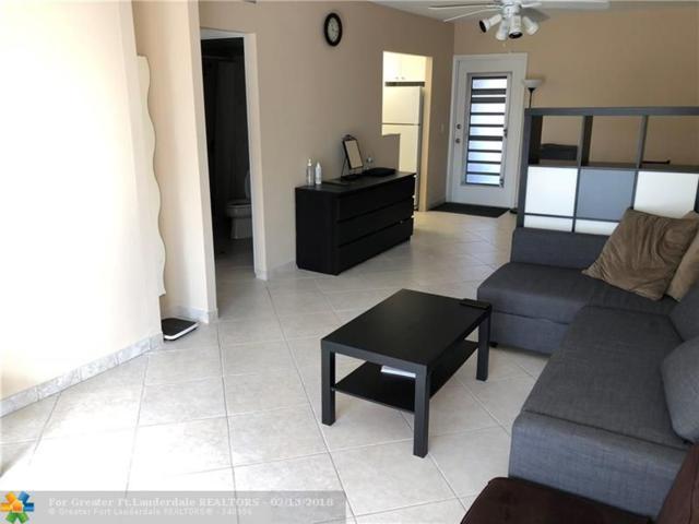 1967 S Ocean Blvd 328D, Pompano Beach, FL 33062 (MLS #F10108709) :: Green Realty Properties