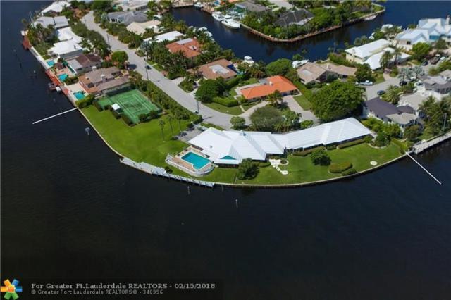 76 Isla Bahia Dr, Fort Lauderdale, FL 33316 (MLS #F10108758) :: Green Realty Properties