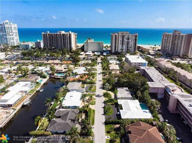 2020 Coral Reef Dr, Lauderdale By The Sea, FL 33062 (MLS #F10108857) :: Green Realty Properties