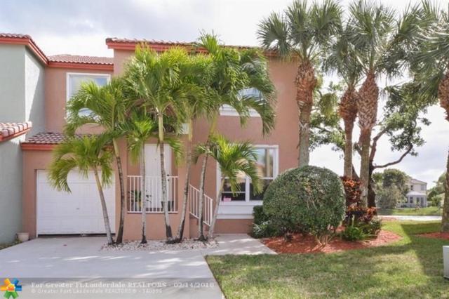 15104 NW 7th Ct #15104, Pembroke Pines, FL 33028 (MLS #F10108866) :: Green Realty Properties