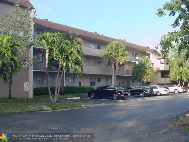 8370 Sands Point Blvd H206, Tamarac, FL 33321 (MLS #F10108891) :: Green Realty Properties