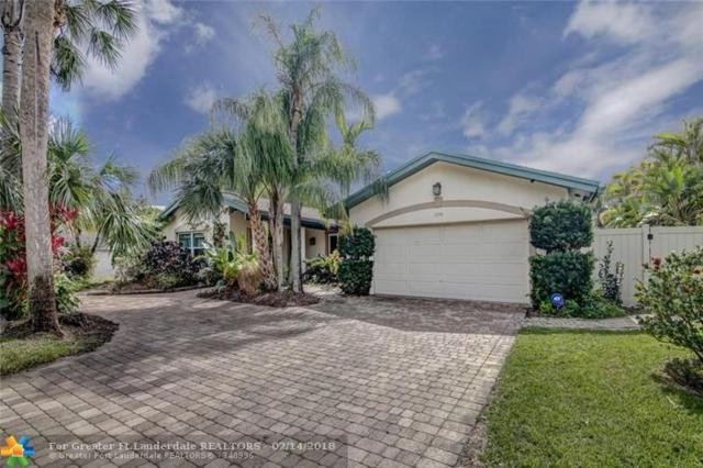 9330 NW 17th St, Plantation, FL 33322 (MLS #F10108944) :: Green Realty Properties