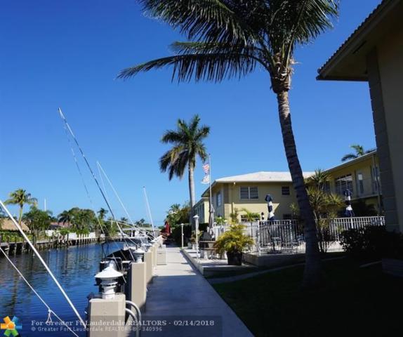 2811 NE 51 St #10, Fort Lauderdale, FL 33308 (MLS #F10109016) :: Green Realty Properties