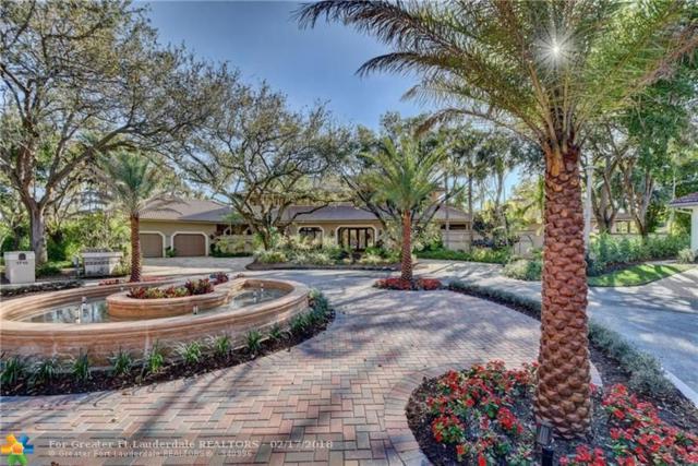 1712 Vestal Dr, Coral Springs, FL 33071 (MLS #F10109043) :: United Realty Group