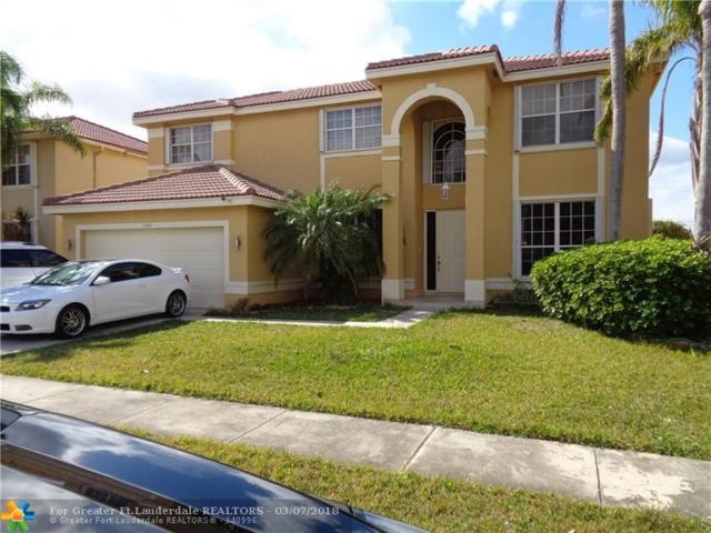 2366 SW 183rd Ter, Miramar, FL 33029 (MLS #F10109079) :: Green Realty Properties