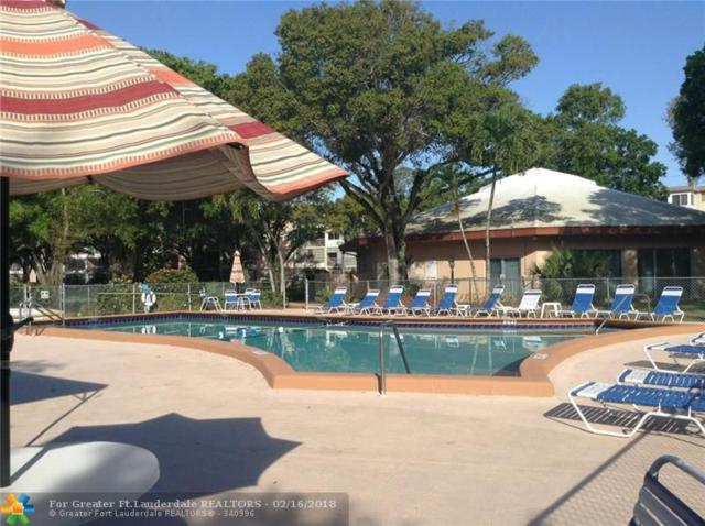 3001 NW 48th Ave #243, Lauderdale Lakes, FL 33313 (MLS #F10109189) :: Green Realty Properties