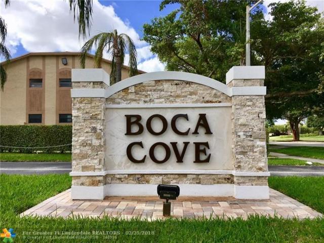 9449 Boca Cove Cir #916, Boca Raton, FL 33428 (MLS #F10109203) :: United Realty Group