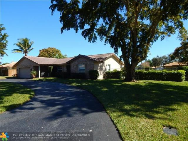 2561 NW 115th Dr, Coral Springs, FL 33065 (MLS #F10109212) :: Green Realty Properties