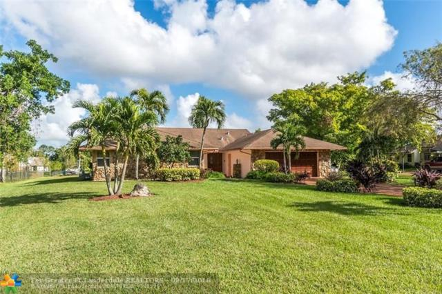 5966 NW 77th Ter, Parkland, FL 33067 (#F10109281) :: The Carl Rizzuto Sales Team