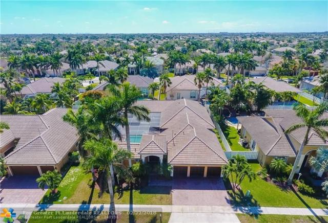 13792 NW 19th St, Pembroke Pines, FL 33028 (#F10109360) :: The Haigh Group | Keller Williams Realty