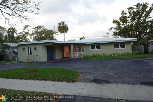 2129 NE 62nd St, Fort Lauderdale, FL 33308 (MLS #F10109361) :: Green Realty Properties
