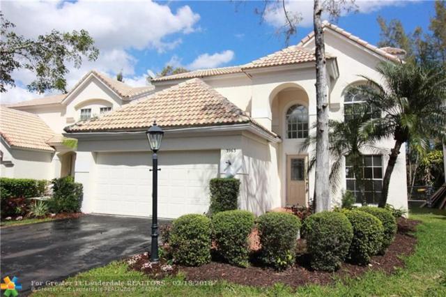 3963 Jasmine Ln, Coral Springs, FL 33065 (MLS #F10109400) :: United Realty Group