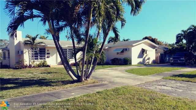 1701 Shenandoah St, Hollywood, FL 33020 (MLS #F10109408) :: United Realty Group