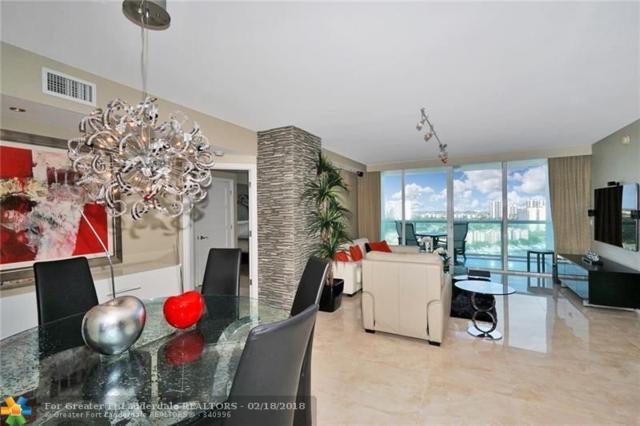 19400 Turnberry Way #1522, Aventura, FL 33180 (MLS #F10109423) :: United Realty Group