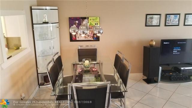 5003 NW 35th St #504, Lauderdale Lakes, FL 33319 (MLS #F10109432) :: Green Realty Properties